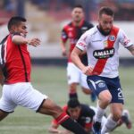 Deportivo Municipal se estrena en la Liga 1 con goleada 3-0 a FBC Melgar