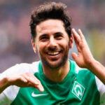 Claudio Pizarro engrandece su historial goleador con el Werder Bremen
