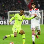 Champions League: Barcelona iguala 0-0 con Lyon en la ida por octavos de final