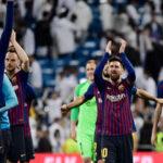 Copa del Rey: Barcelona golea (3-0) a Real Madrid y jugará la final por su 5° título