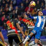 Liga Santander: Rayo Vallecano cae ante Espanyol y queda al borde del 'nocaut'
