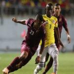 Sudamericano Sub 20: Colombia gana a Venezuela 2-0 y crece su chance mundialista