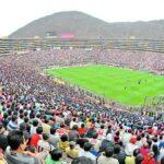 Levantan sanción a Universitario que impedía uso de las tribunas de su estadio