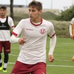 """""""Toro"""" Cantoro culpa a Nicolás Córdova de que su hijo no juegue por Universitario"""