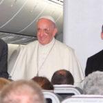Papa Francisco: Para mediar en Venezuela tienen que pedirlo las dos partes