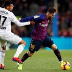 Champions League: El Barcelona a noventa minutos de semifinales