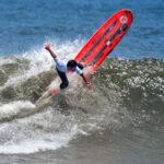 Cinco campeones mundiales de surf competirán en Juegos Panamericanos de Lima