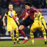 Boussia Dortmund no pasa de un empate (0-0) ante el colero Núremberg