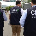 CIDH condena violencia en las fronteras de Venezuela