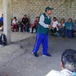 Productores rurales de Abancay mejorarán cultivo de palto con inicio de charlas