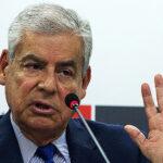 Premier César Villanueva presentó su renuncia al Gobierno (VIDEO)