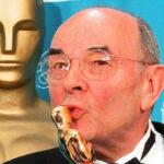 A los 94 años muere Stanley Donen, emblemático director de 'Cantando bajo la lluvia' (VIDEO)