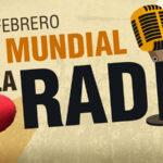 Día Mundial de la Radio: ANP Radio prepara especial