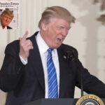 EEUU: Donald Trump en su cuenta de Twitter renueva ataques a la prensa