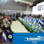 El Salvador: TSE comienza escrutinio final de las elecciones presidenciales