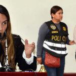 Investigación contra Keiko Fujimori vuelve a quedarse sin juez