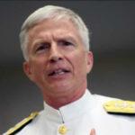 """EEUU: Jefe del Comando Sur exhortó a militares venezolanos """"hacer lo correcto"""" (VIDEO)"""