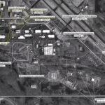 Publican fotos satelitales de fábrica estadounidense de misiles prohibidos