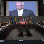 Grupo de Lima: Durante reunión en Ottawano aborda opción militar en Venezuela