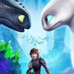 """""""How to Train Your Dragon"""": Saga de animación protagoniza cartelera en EEUU"""