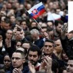 Jan Kuciak:Miles piden esclarecimiento del asesinato de periodista eslovaco