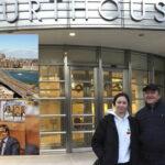 """Juicio a """"El Chapo"""": Finaliza la atracción turística de la temporada en Nueva York"""