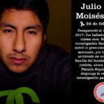 La ANP exige que se reabra investigación del caso Julio Moisés Mesco