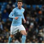 Manchester City renueva contrato hasta el 2025 con el defensa francés Aymeric Laporte