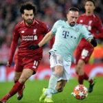 Champions League: Liverpool en partido de ida empata 0-0 con Bayern