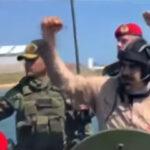 Venezuela: Maduro inaugura ejercicios militares con demostración de moderna defensa antiaérea (VIDEO)
