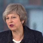 Reino Unido: Para salvar el Brexit primera ministra May busca apoyo de Irlanda del Norte (VIDEO)