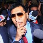 Vergüenza: Fujiaprismo archiva denuncias contra Mamani por tocamientos indebidos