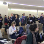 ONU: Una veintena de países boicotean intervención de canciller venezolano