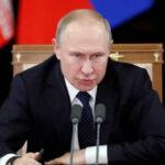 Putin descarta otra crisis de misiles con EEUUcomo se registró en octubre de 1962 (VIDEO)