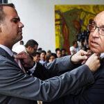 Raúl Tola: Quedarse sin Donayre es un grave revés para el fujimorismo (Video)