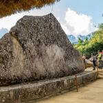 Machu Picchu: La Roca Sagrada corre el riesgo de desaparecer