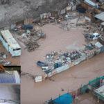 Chile: Sismo de magnitud 5 sacude región afectada por las inundaciones