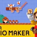 """Videojuegos Nintendo: Anuncian salida a la venta del """"Super Mario Maker 2"""""""