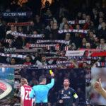 Champions League: UEFA aplica multas al PSG, Manchester United, Estrella Roja y a Sergio Ramos