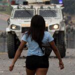 Grupo de Lima: Perú pide salida pacífica a crisis de Venezuela