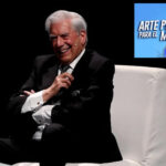 "Foros de ARCO 2019:Vargas Llosa dice ""Perú demuestra su variada riqueza cultural"""
