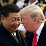 Trump retrasa alza de aranceles a China ante avances en negociación comercial