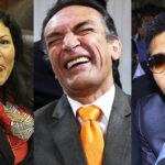 La Señora K habría nombrado ministros a Yesenia Ponce, Becerril y Mamani