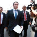 Fiscalía firma hoy acuerdo de colaboración eficaz con Odebrecht