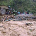 Ejecutivo declara estado de emergencia en distritos de Arequipa por huaicos
