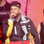 """""""Back in the city"""": Se estrena el nuevo sencillo de Alejandro Sanz con Nicky Jam"""
