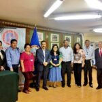 Juramentan nuevos integrantes de la ANP- Filial Lima