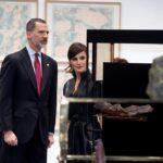 Los reyes de España y Vizcarra inauguran Arco (VIDEO)