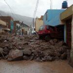 Arequipa: Declaran el estado de emergencia en 40 distritos por desastres