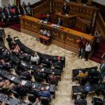 Venezuela: Asamblea Nacional coordina primer ingreso de ayuda humanitaria de Colombia (VIDEO)